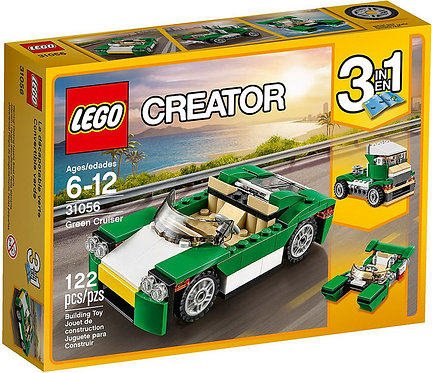 LEGO® CREATOR - GREEN CRUISER