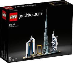 LEGO® ARCHITECTURE - DUBAI - 21052