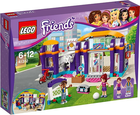 LEGO® FRIENDS - HEARTLAKE SPORTS CENTRE