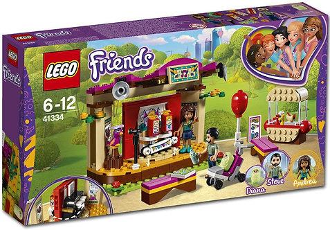 LEGO® FRIENDS - ANDREA'S PARK PERFORMANCE