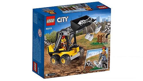 LEGO® CITY - CONTRUCTION LOADER