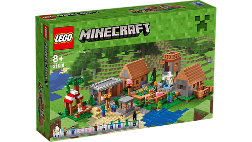 LEGO® MINECRAFT - THE VILLAGE