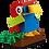 Thumbnail: LEGO® CLASSIC - AROUND THE WORLD - 11015