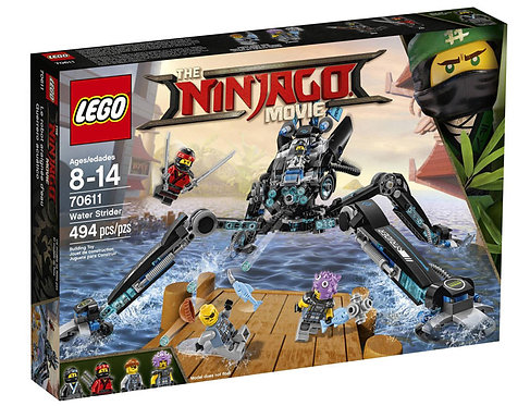 LEGO® NINJAGO - WATER STRIDER