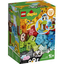 LEGO® DUPLO - CREATIVE ANIMALS - 10934