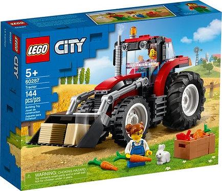 LEGO® CITY - TRACTOR - 60287