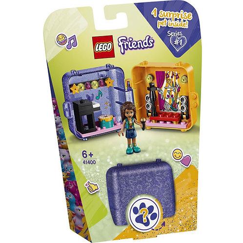 LEGO® FRIENDS - ANDREA'S PLAY CUBE - 41400