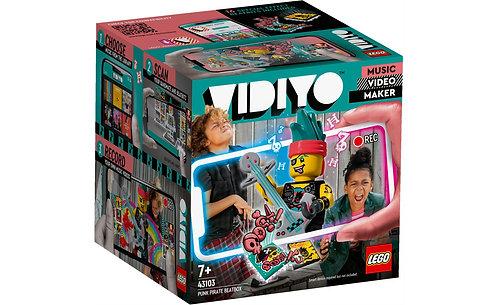 LEGO® VIDIYO - PUNK PIRATE BEATBOX - 43103