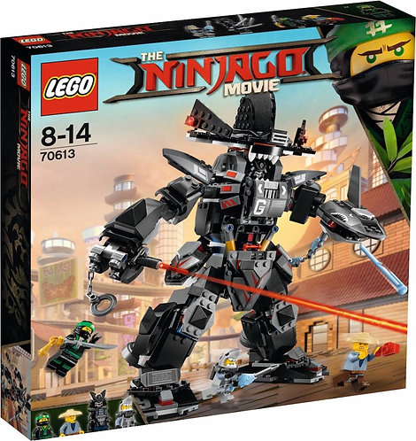 LEGO® NINJAGO - GARMA MECHA MAN