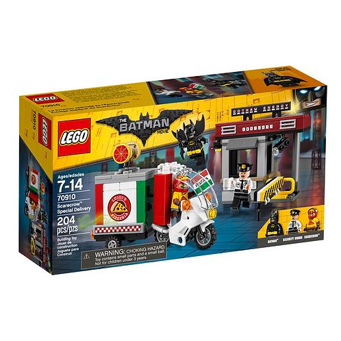 LEGO® THE BATMAN MOVIE - SCARECROW SPECIAL DELIVERY