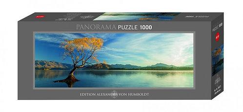 1000PC PUZZLE - LAKE WANAKA - 29673