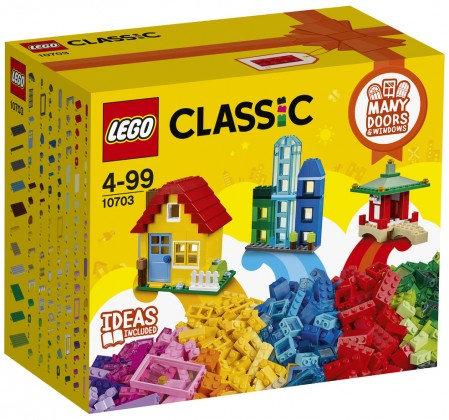 LEGO® CLASSIC - CREATIVE BUILDER BOX