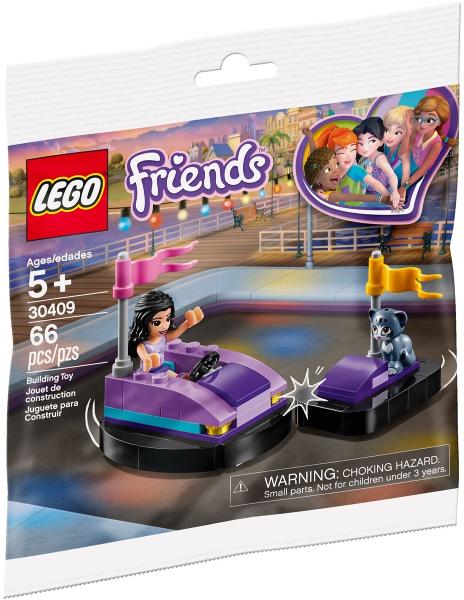 LEGO® FRIENDS - 30409 EMMA'S BUMPER CAR