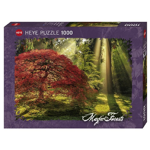 1000PC PUZZLE - GUIDING LIGHT - 29855