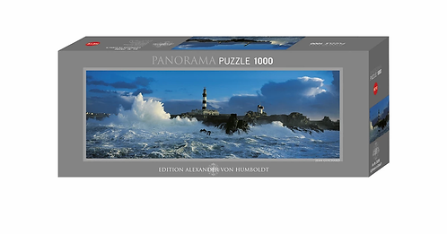 1000PC PUZZLE - LIGHTHOUSE -9286