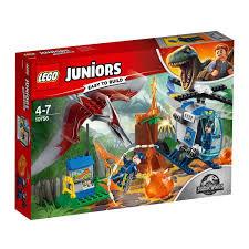 LEGO® JUNIORS -PTERANODON ESCAPE