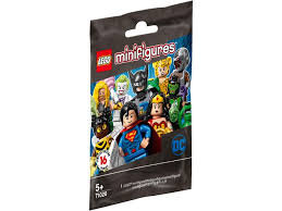 LEGO® MINIFIGURES - SUPER HEROES SERIES - 71026