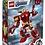 Thumbnail: LEGO® AVENGERS - IRON MAN MECH - 76140