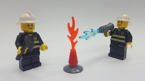 LEGO® MINIFIGURES - SET 12