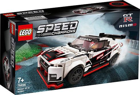 LEGO® SPEED CHAMPIONS - NISSAN GT-R NISMO - 76896
