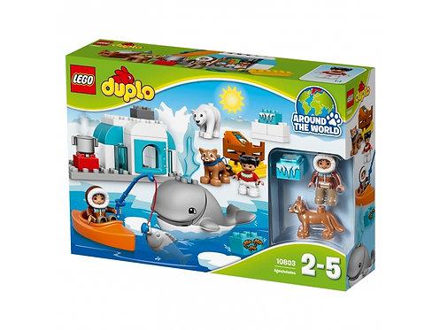 LEGO® DUPLO - ARCTIC