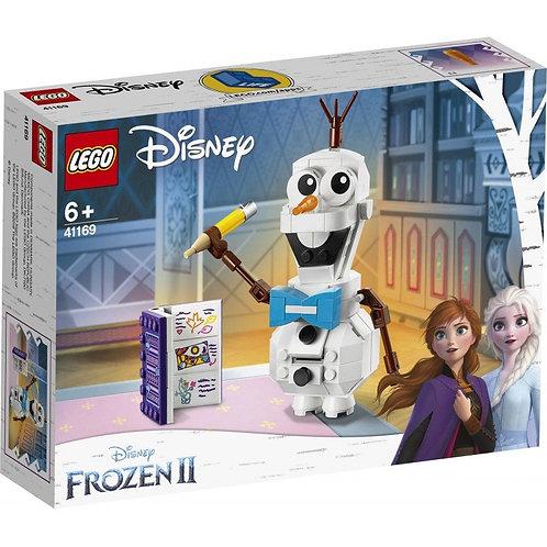 LEGO® DISNEY PRINCESS - OLAF - 41169