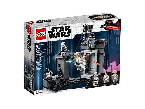 LEGO® STAR WARS - TROUBLE ON TTOOINE - 75299