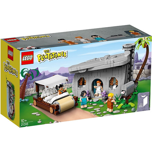 LEGO® IDEAS - THE FLINTSTONES 21316