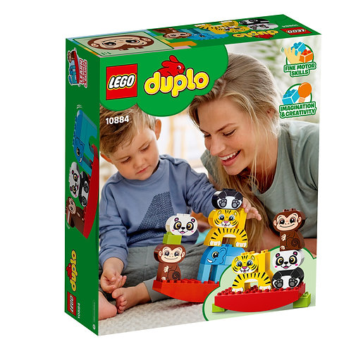 LEGO® DUPLO - MY FIRST BALANCING ANIMALS