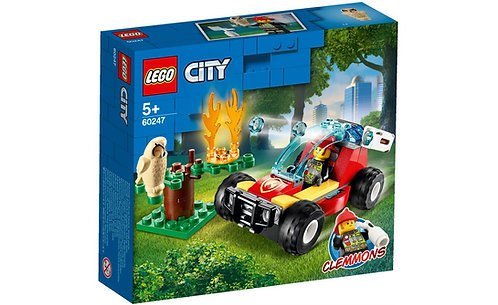 LEGO® CITY - FOREST FIRE - 60247