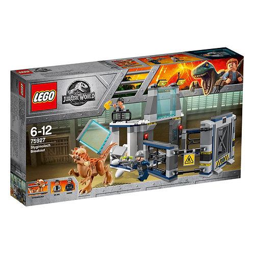 LEGO® JURASSIC WORLD - STYGIMOLOCH BREAKOUT