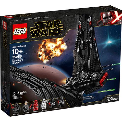 LEGO® STAR WARS - KYLO REN'S SHUTTLE - 75256