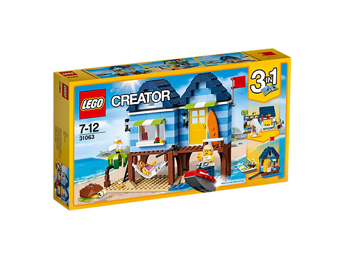 LEGO® CREATOR - BEACHSIDE VACATION