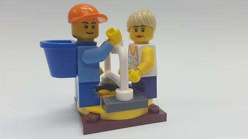 LEGO® MINIFIGURES - SET 07