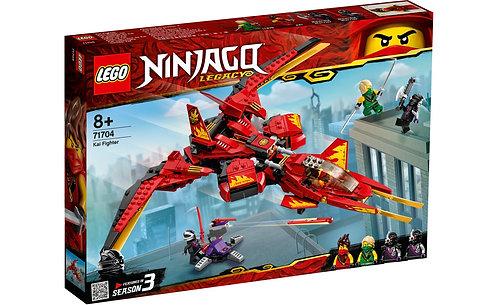 LEGO® NINJAGO - KAI FIGHTER - 71704