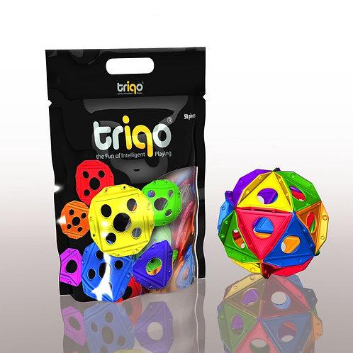 TRIQO® - 3D CONSTRUCTION