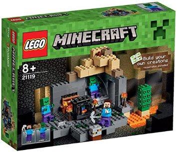 LEGO® MINECRAFT - THE DUNGEON