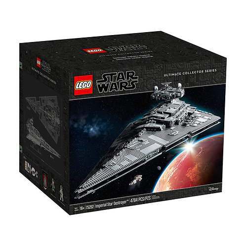 LEGO® STAR WARS - IMPERIAL STAR DESTROYER - 75252