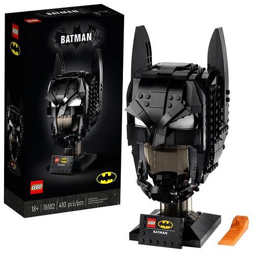 LEGO® SUPER HEROES - BATMAN COWL - 76182