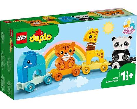 LEGO® DUPLO - ANIMAL TRAIN - 10955