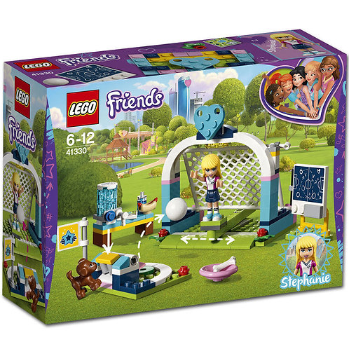 LEGO® FRIENDS - STEPHANIE'S SOCCER PRACTICE