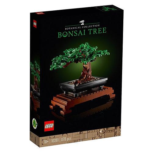 LEGO® BOTANICAL COLLECTION - BONSAI TREE - 10281