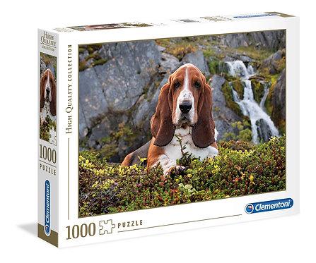 1000PC - CHARLIE BROWN - 39511
