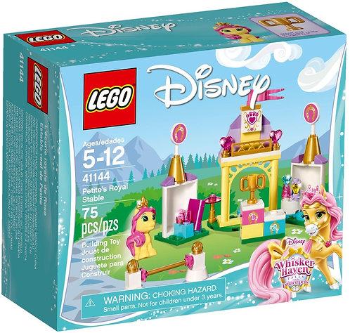 LEGO® DISNEY - PETITE'S ROYAL STABLE