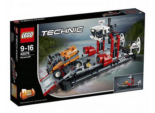 LEGO® TECHNIC - HOVERCRAFT