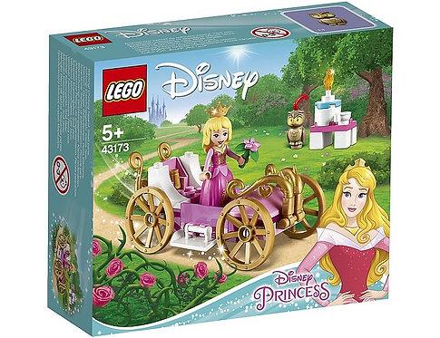 LEGO® DISNEY PRINCESS - AURORA'S ROYAL CARRIAGE - 43173