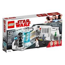 LEGO® STAR WARS - HOTH MEDICAL CHAMBER