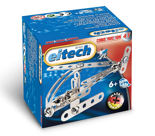 EITECH MINI HELICOPTER - C7