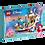 Thumbnail: LEGO® DISNEY PRINCESS - ARIEL'S ROYAL CELEBRATION BOAT
