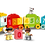 Thumbnail: LEGO® DUPLO - LEARN TO COUNT - 10954